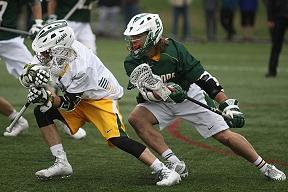 Clarkson University Lacrosse